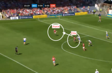 Analysis: Cork's diagonal ball weapon, more superb defending, 11-week break hurts Waterford