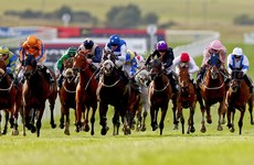 3 Jessica Harrington horses to keep an eye on at Royal Ascot