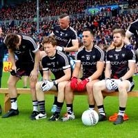 Hope fading of replay for Sligo-Antrim over 'extra' substitution in Saturday's football qualifier