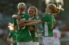 Big names included as Ireland gear up for final friendly before World Cup qualifiers