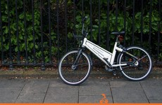 Dublin's new 'stationless' bike company has stalled its launch over council concerns