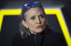 Carrie Fisher had cocaine and ecstasy in her system when she suffered heart attack