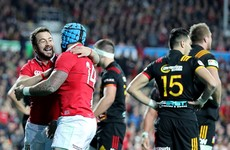 Lions find attacking spark against Chiefs to build momentum for first Test