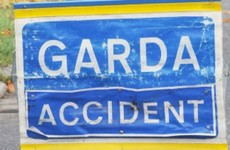Man in his 60s dies after truck collides with tractor