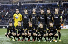 Rosenborg anticipating tough Champions League tie with Dundalk