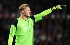 Karius plans to turn down offers from Germany and fight to reclaim No1 spot at Liverpool