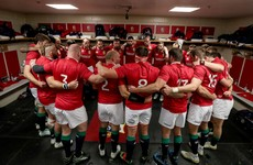 The Rugby Show: Lions' last chance to shine before facing the All Blacks
