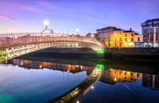Dublin is the second most expensive eurozone city for expats