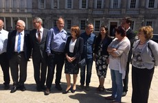 Proposals to limit smaller party speaking times is 'attempt to silence radical voices' in Dáil