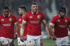 'I think he'll make us proud' - O'Mahony set to be named Lions captain