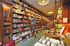 'Everyone predicted the end': How Ireland's Indie Bookshops are surviving in the Amazon age