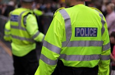 Constable charged with having indecent images of children is dismissed from Met Police