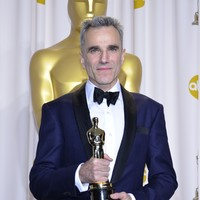 Daniel Day-Lewis is calling it quits on his acting career