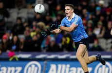 Dealing with being targeted by the opposition is Brian Fenton's 'biggest challenge' - Whelan