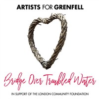Simon Cowell's moving charity single in tribute to the London tower block fire has just been released
