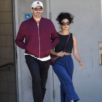 Jenny Slate was spotted at the cinema with Jon Hamm and everyone thinks they're dating... it's the Dredge