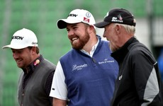 QUIZ: Could You Be Mates With Shane Lowry?