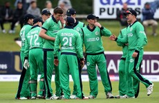 Ireland become full Test-playing nation after landmark ICC vote in London