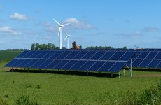 Irish people will soon be able to take a stake in local renewable energy projects