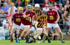 Kilkenny avoid another shock in Mullingar as they finish strongly to see off battling Westmeath