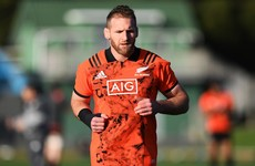Read recovers to lead All Blacks in first Test as Hansen springs surprise on wing
