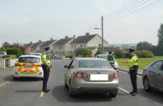 34 people arrested after 72 checkpoints carried out in Waterford