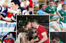 Greats of world and Irish sport congratulate O'Mahony on Lions captaincy
