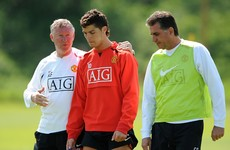 Carlos Queiroz: From Man United number two to Mr World Cup