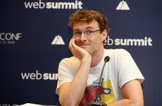 The curious case of Paddy Cosgrave's missing chickens and the fight against corruption