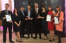 Journal Media reporters win five plaudits at Justice Media Awards