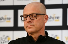 Brailsford admits there are 'lessons to be learned' from report into British Cycling's culture of fear