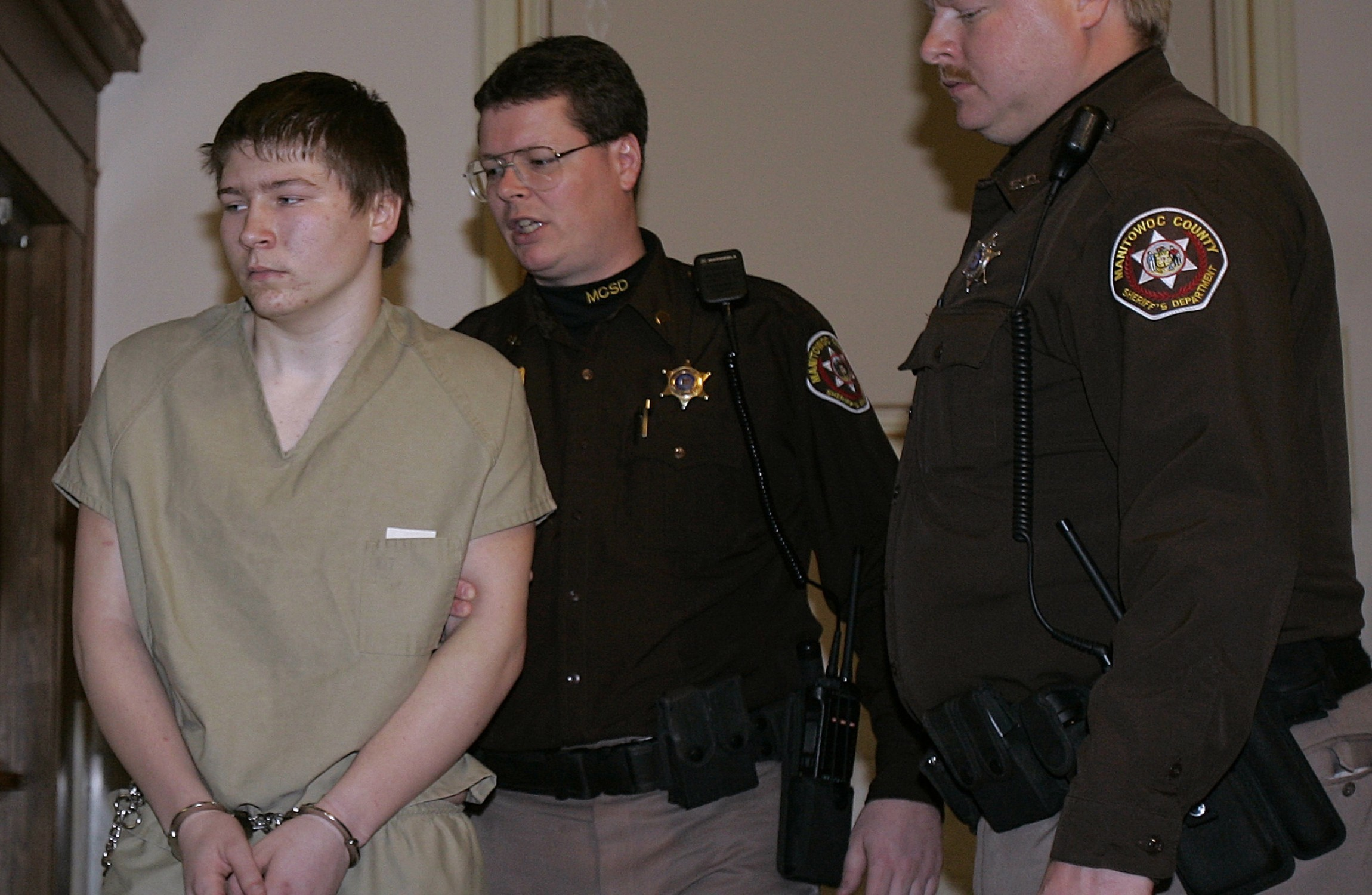 Appeals court overturns conviction of 'Making a Murderer' inmate