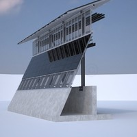 Trump wants to put solar panels on his border wall - but would the plan work?