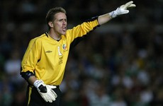 Ex-Ireland goalkeeper considering legal action over dismissal from Huddersfield - reports