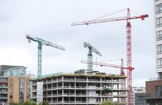 The number of planning permissions granted has shot up by 50%