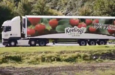 Keelings and a group of workers have fallen out over a crackdown on sick days
