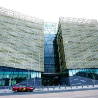 Central Bank to pay �30k for extra parking spaces beside new 'fit-for-purpose' HQ