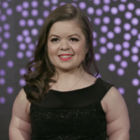 Irish activist Sinéad Burke is winning praise for her powerful TED Talk on being a little person