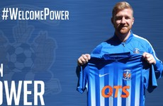 FA Cup hero Alan Power earns move to Scotland's top flight