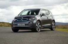 The electric BMW i3 REx has a battery that just won't quit - but it'll cost you