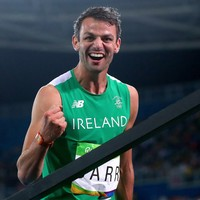 Thomas Barr among Irish to book final spots at European Team Championships