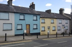 In Navan, Co Meath, there are more vacant properties than there are people on the housing waiting list