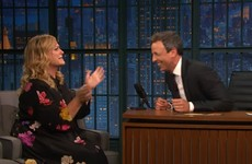 Amy Poehler advanced some excellent conspiracy theories to explain why Daniel Day-Lewis quit acting