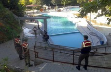 Five die in Turkey after being electrocuted at water park