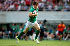 Three out of three! Ireland put Japan to the sword and end summer tour on a high
