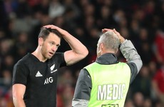 'It's a worry for the game obviously:' Doug Howlett laments Ben Smith's latest concussion