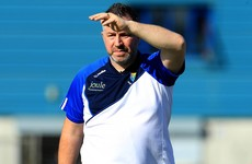 Johnny Magee has stepped down as Wicklow manager after three years in charge