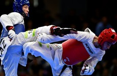 WTF?! Taekwondo governing body rebrands over 'negative connotations' of acronym