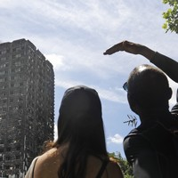 'You will need to check out by 4pm': Grenfell Tower survivors given hours' notice to leave hotel