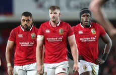 Huge uphill task for the Lions with All Blacks ready to move up a gear